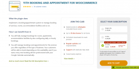 download-free-yith-wooCommerce-booking-and-appointment-premium