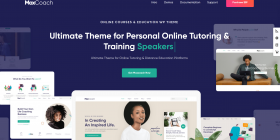MaxCoach-Landing-best-download-free-Online-Learning-and-Education-WordPress-Theme
