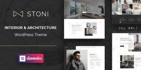 stoni-elementor-wordpress-theme-download